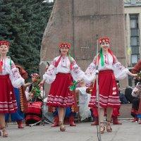 Козачки :: Сергей Касимов