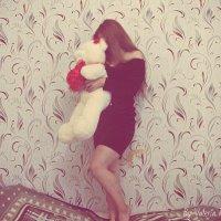 -_- :: Валерия