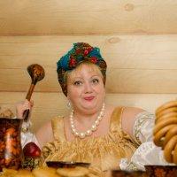 Масленица :: Натаья Макаренкова