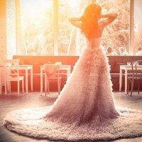 Свадьба в Балашихе :: Артур Хорошев