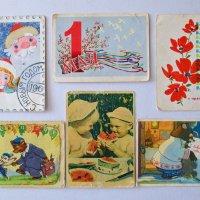 Старые добрые открытки :: Татьяна Смоляниченко