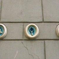 Барельефы на стене :: Marina Talberga