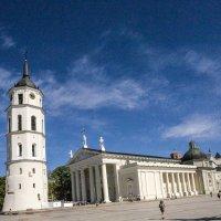 Главный кафедральный собор :: Marina Talberga