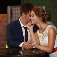 Свадьба Оли и Паши :: Анастасия Тищенко