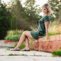 Лето - я люблю тебя.Фотопрогулка с Татьяной. :: Tatsiana Latushko