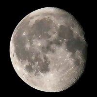 Луна, луна... :: Alexandr Zykov