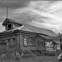 самая богатая страна... :: Дмитрий Анцыферов