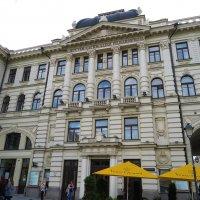 Национальная филармония Литвы :: Оксана Кошелева