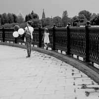 Вместе весело шагать... :: Владимир Голиков