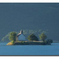 остров  Мечта ... :: CHAIKA '