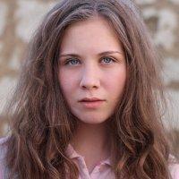 Виталина :: Yana Odintsova