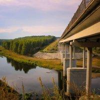 мост :: Ольга Чазова