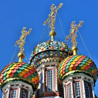 купола :: Иван Владимирович Карташов