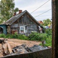 Прищепку деревянную никто не находил? :: Ирина Данилова