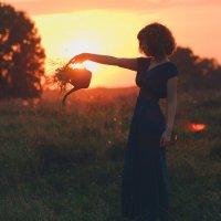 sunset :: Василиска Переходова