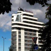 Отель :: Владимир Морозов