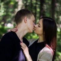 Мы вместе... :: Яна Мязина