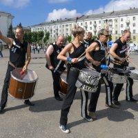 Северодвинск. День города (9) :: Владимир Шибинский
