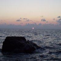 Отдых на море-101. :: Руслан Грицунь