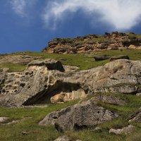 Скалы и камни Карачая :: Vladimir 070549