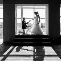 Свадебное студийное пространство :: Андрей Липов