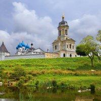 Высоцкий монастырь :: Евгений Голубев