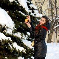 ............. :: Ирина Борисик