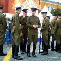 Исторические  Ощущения... :: Игорь Пляскин