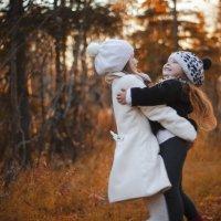 Осень. :: Алина Кравченко