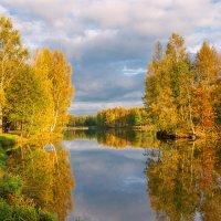 Краски осени 2 :: Виталий
