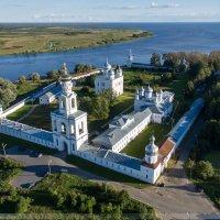 Свято-Юрьев мужской монастырь :: Павел Москалёв