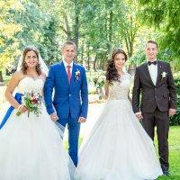 double wedding :: Павел Громыко