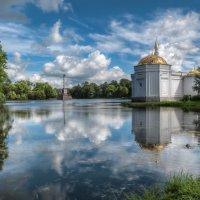 Царское село :: Оксана Ермихина