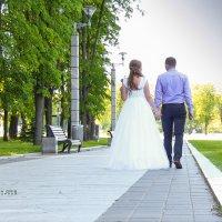 Свадьба Нади и Леши :: Екатерина Гриб