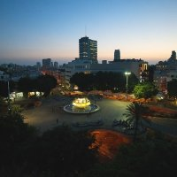 Tel - Aviv :: Георгий Столяров
