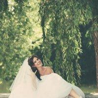 Сборы невесты :: марина алексеева