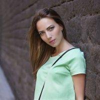 Алина :: Olga Kudryashova