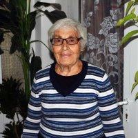 Бабушка Эмиля :: azer Zade