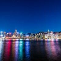 Гонконг :: Дмитрий Николаев