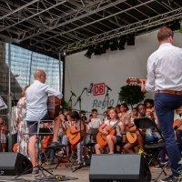 Концерт посвященный 70 летию NRW :: Witalij Loewin