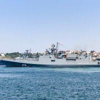 ВМФ России! :: Геннадий Оробей
