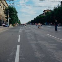 дороги пусты :: Света Кондрашова