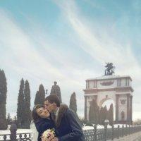 Алексей и Екатерина :: Юлиана Филипцева