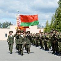 Торжественный марш. :: владимир ковалев