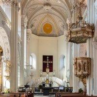 Церковь святого Андреаса :: Witalij Loewin
