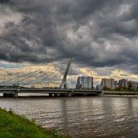 Дудергофский канал :: Валентина Папилова