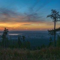 За 5 минут до восхода :: vladimir Bormotov