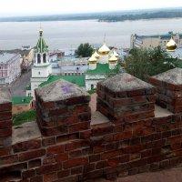 Нижний Новгород :: Александр Алексеев