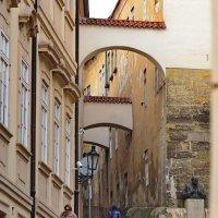 Прага, Малая Страна :: Владимир Брагилевский