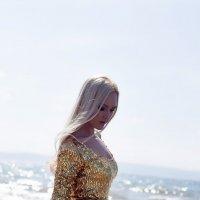 Красивый силуэт))) :: Аннета /Анна/ Шу